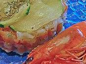 Tartare poissons
