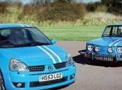 Renault réssucite Gordini