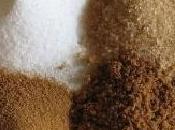 Sucre halte produits raffinés