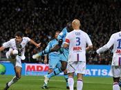 Ligue résultats dimanche novembre 2009 (13eme journée)