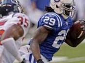 Indianapolis Colts 20-17 Houston Texans