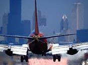 2011, 2,75 milliards passagers pour transport aérien
