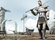 RISEN test Xbox 360!!!