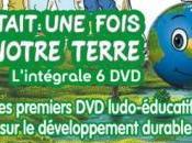 Maestro revient explique enfants était Fois notre Terre afin sensibiliser développement durable