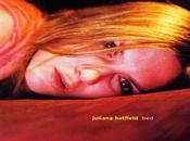 "Gangan disquaire: Juliana Hatfield ""Bed"""