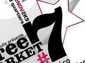 [Free Market ]10/11 serai Free Poitiers,