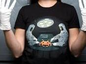 T-Shirt Alien Autopsy
