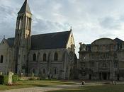 Abbaye Royale Saint-Vincent Senlis