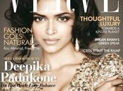 DEEPIKA PADUKONE fait magazine Verve