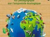 Planète Enjeux, pédagogique l'empreinte écologique