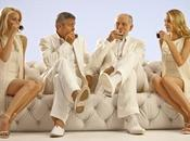 Nespresso George Clooney John Malkovich paradis