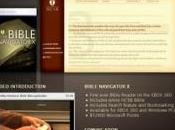 Bible navigator bible Xbox