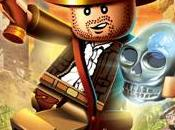 LEGO Indiana Jones nouveau trailer