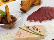 Savez-vous convenablement déguster foie gras?