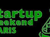 Devenez partenaire Startup Weekend parisien