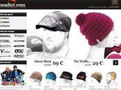 Notre site coup coeur headict.com