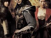 (K-Drama) Legend (Tae Wang Shin l'accomplissement d'une prophétie