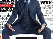 [couv] Robert Downey pour Esquire