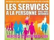 Services Personne forum Marseille