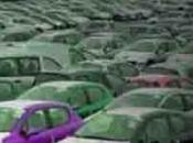 Peugeot frein l'emploi pour accélérer profits