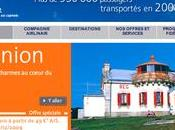 Lannion. Airlinair froid ailes