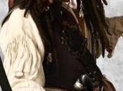 Marshall barre Pirates Caraïbes