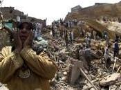 Égypte habitants plus pauvres Caire risquent d'être ensevelis vivants sous décombre