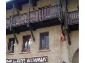 Spécial Vacances Restaurant Ratel, Grave