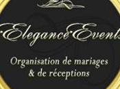 """""""Elegance Events"""" Toute l'élégance pour votre événement"""