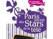 Paris secret Stars télé