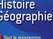 «Réforme lycée/Histoire Géo: s'étonne polémique»