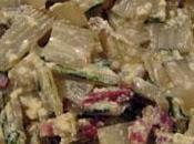Côtes blettes carbonara