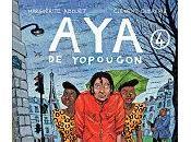 Yopougon Marguerite Abouet, Clément Oubrerie