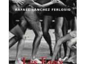 Rafael Sánchez Ferlosio, Prix National Lettres Espagnoles 2009