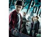 voir: Harry Potter Prince Sang Mele