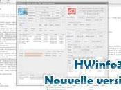 Nouvelle version HWinfo32