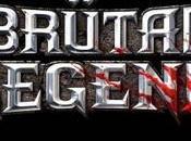 Test Brütal Legend, enfin vraiment rock roll