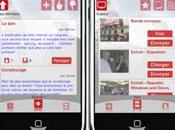 Capitalism love story l'appli iPhone