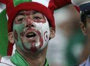 Algérie-Égypte, deux peuples, dictatures ballon