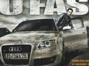 Fast: Audi Avant arrêtée km/h avec kilos haschisch