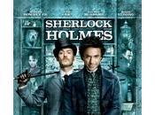 Sherlock Holmes nouvelles vidéos photos