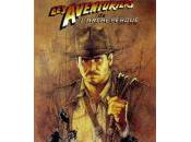 Indiana Jones saga continue
