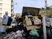 Escroquerie Marseille triez déchets citoyens… Mais tout retrouve décharge commune