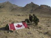 Canada malaise dossier afghan