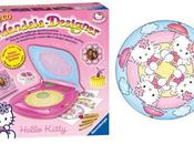 Idée cadeau Noël Mandala Designer Hello Kitty