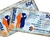 Idée cadeau passeport Babyloan pour solidaire