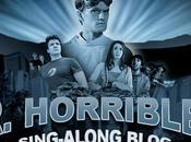 [Séries Doctor Horrible's Sing-Along Blog