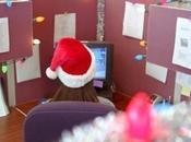 Calendrier l'Avent L'esprit Noël