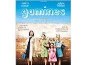 "Concours ""Gamines"" places ciné livres gagner!"