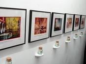 Koralie emanessence galerie l.j. paris opening